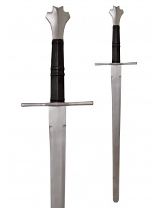 Espada de Combate Mano y...