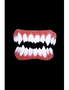 Teeth - Lucious