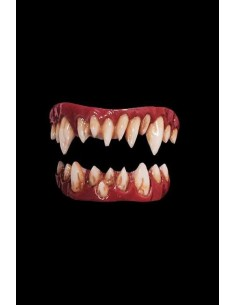 Teeth - Morlock