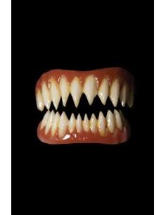 Teeth - Pennywise