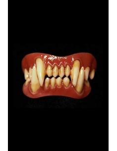 Teeth - Wolfen