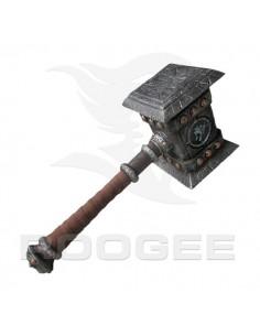 Doomhammer Thrall