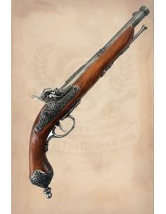 Pistola Barbanegra