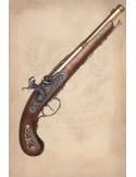 Pistola Henry Morgan Dorada