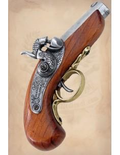 Pistola Anne Bonny Deringer...