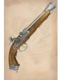 Pistola Henry Avery