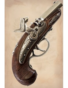 Pistola Deringer Philadelphia