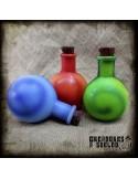 Poción de Combate Lanzable - 3 Colores