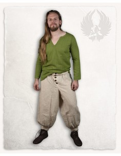 Ataman Pantalón de Lino