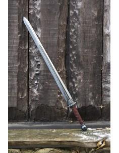 Espada de guerra Jian - 110 cm