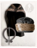 Ragi Set Completo Negro