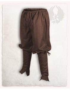 Pantalones de Lana Kentill...