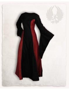 Vestido de algodon Stella