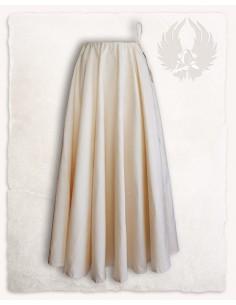 Falda Ursula de algodón