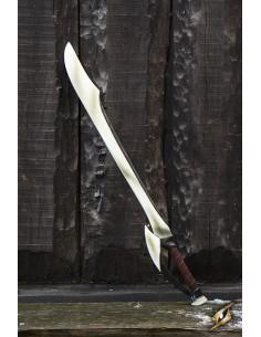Espada larga de Elfo Oscuro...