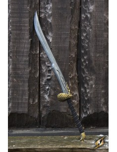 Espada de Bailarín Forestal...
