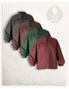 Camisa Roland