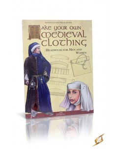 Medieval Clothing wear