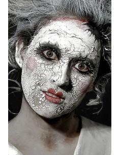 Horror Flesh Scary Skin -...