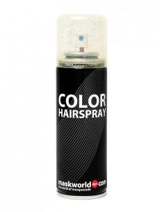 Hair Spray Glitter - Gold