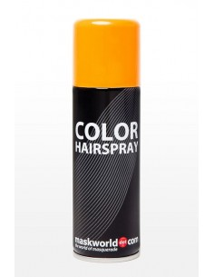 Hair Spray - Orange