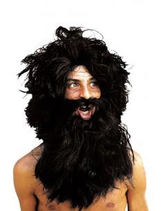 Beard - Barbarian