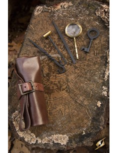 Thieves Tools - Brown