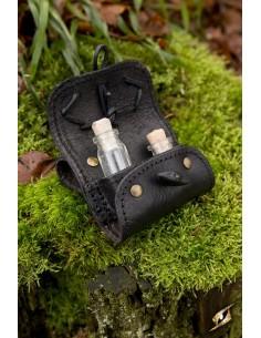Potion holder 2 Piece - Black