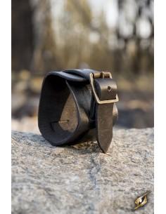 Cuff Bracelet - Black