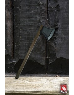 Ready For Battle Axe - 60 cm
