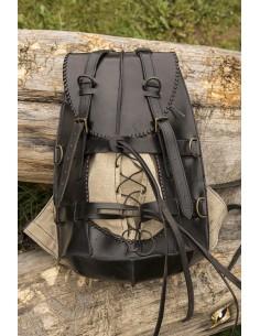 Adventurer Backpack - Black