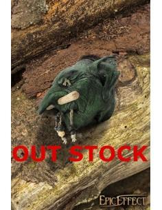 Orc Shrunken head