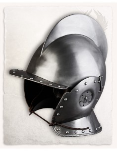 Borgoñota Segismund