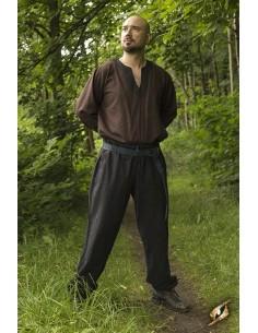 Basic Pants - Epic Black