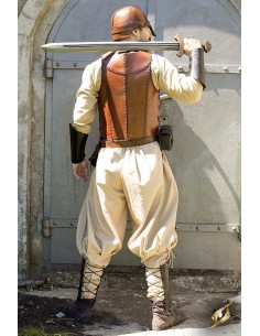 Pants Medieval - Desert Beige