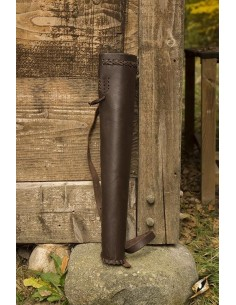 Quiver Hunter - Brown - S