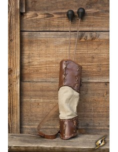 Wildling Quiver - Brown