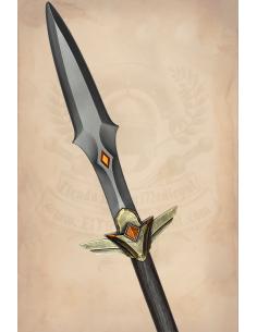 Draceltia Elder Spear