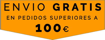 Envios Gratis en Pedidos superiores a 100€ El tiro Medieval
